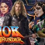 Thor: Love & Thunder (Loki)