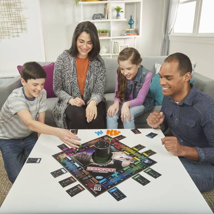 Monopoly (Familia)