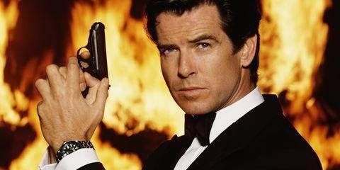 Ex-James Bond quiere volver a la franquicia como villano 1