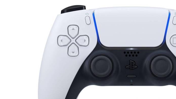 PlayStation 5, PS5, control