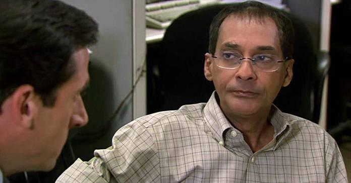 Fallece Ranjit Chowdhry, actor de 'The Office' y 'Prison Break' 1