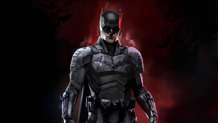 The Batman, Warner