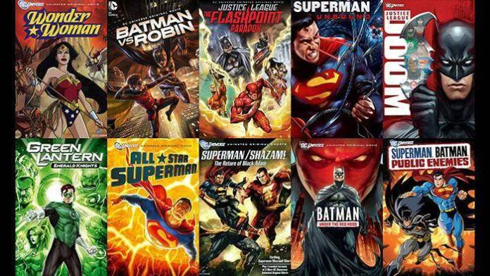 La 'Liga de la Justicia Oscura: Guerra Apokolips' será ÉPICA ? 2