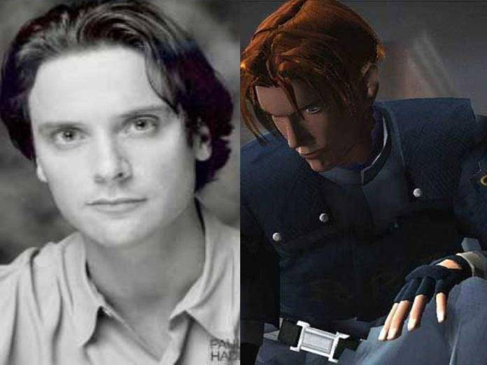 La voz de Leon