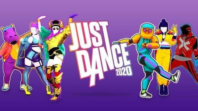 Just Dance: ¡Libérate en casa! 2