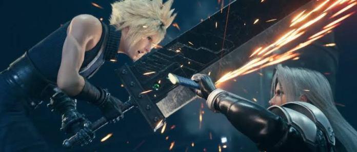Final Fantasy VII Remake 2 aún en fase conceptual 2