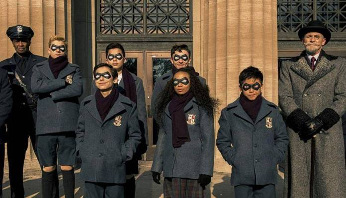 The Umbrella Academy: Se Revela La Fecha De Estreno De Temporada 2 ...