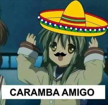 """""""El anime atrae a menores al crimen organizado"""" ?♀️ asegura televisora Mexicana 1"""