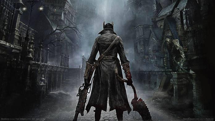 Rumor: Bloodborne llegará a PC 1