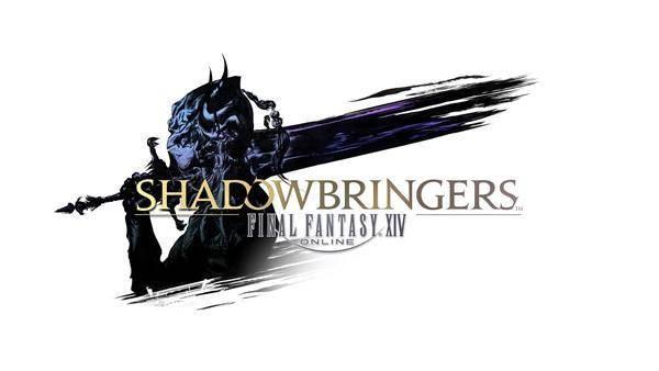 FINAL FANTASY XIV: Shadowbringers (Póster)
