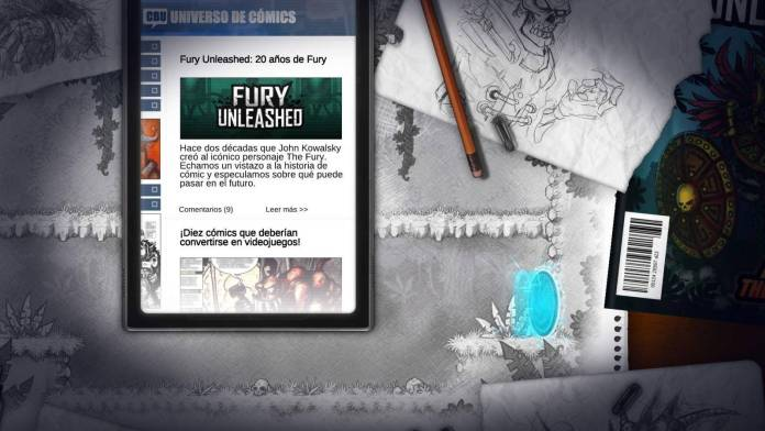 Reseña: Fury Unleashed (PS4) 1