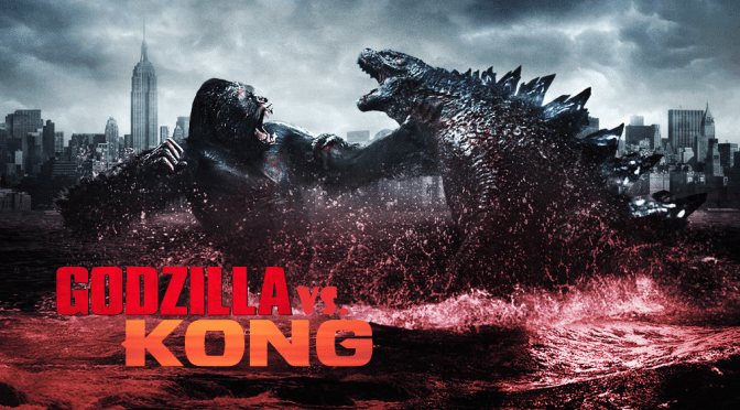 Godzilla Vs. Kong no se retrasa 1