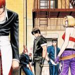 King of Fighters, Twitch Prime, SNK