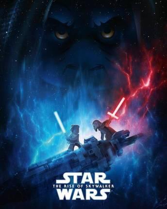 LEGO Star Wars (1)