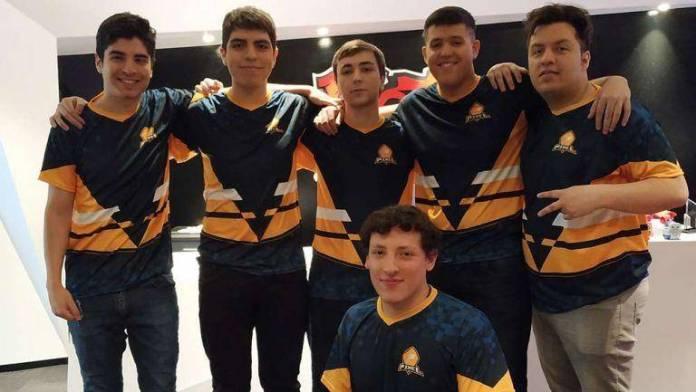 Definidos los contendientes para la Liga Mexicana y Sudamericana de Rainbow Six Siege 3