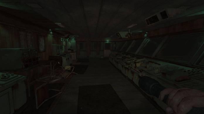 Monstrum, el terror llega a PS4, XBOX ONE y Nintendo Switch. 6