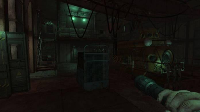 Monstrum, el terror llega a PS4, XBOX ONE y Nintendo Switch. 4