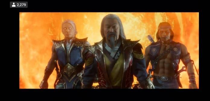 Mortal Kombat 11 Aftermath: ¡Robocop se une al Kombate! 1