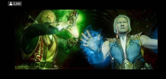Mortal Kombat 11 Aftermath: ¡Robocop se une al Kombate! 6