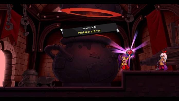 Reseña: Shantae and the Seven Sirens una nueva aventura en pleno 2020 21