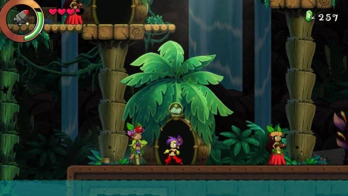 Reseña: Shantae and the Seven Sirens una nueva aventura en pleno 2020 26