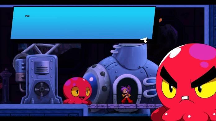 Reseña: Shantae and the Seven Sirens una nueva aventura en pleno 2020 31