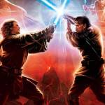 Star Wars, Anakin Skywalker, Obi Wan, Revenge of the Sith, Hayden Christensen