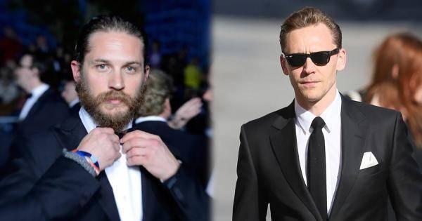 Tom Hardy y Tom Hiddleston, los favoritos para el nuevo James Bond 1