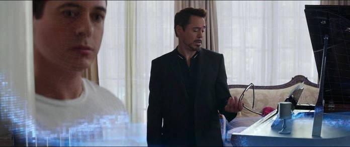 Tony Stark (B.R.E.A.)