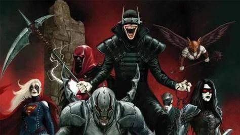 Death Metal pondrá mas terror en DC 1