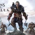 Assasin Creed: Valhalla