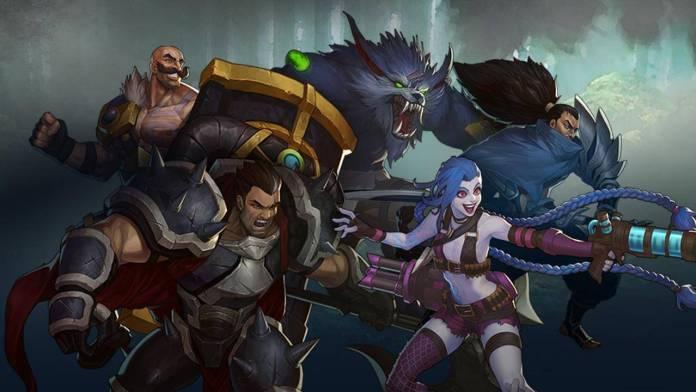 LOL Esports: Conoce todos los detalles de la nueva plataforma de League of Legends 2