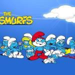 los pitufos the smurfs