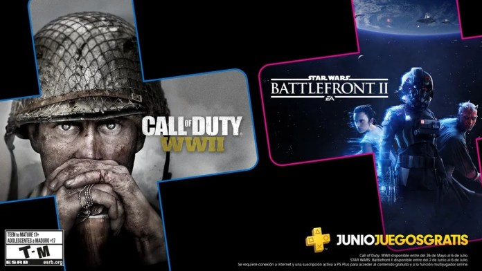 PlaysTation Plus Junio 2020