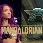 Sasha Banks (The Mandalorian)