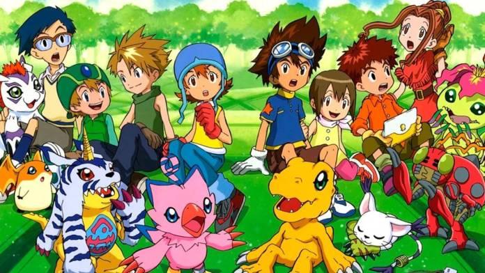 Rumor: Disney trabaja en un live-action de Digimon 2