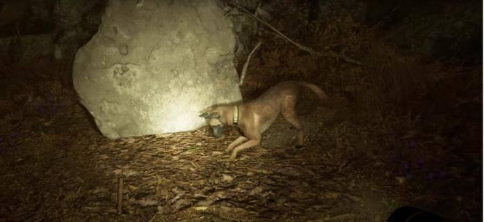 Reseña: Blair Witch (Nintendo Switch) 2
