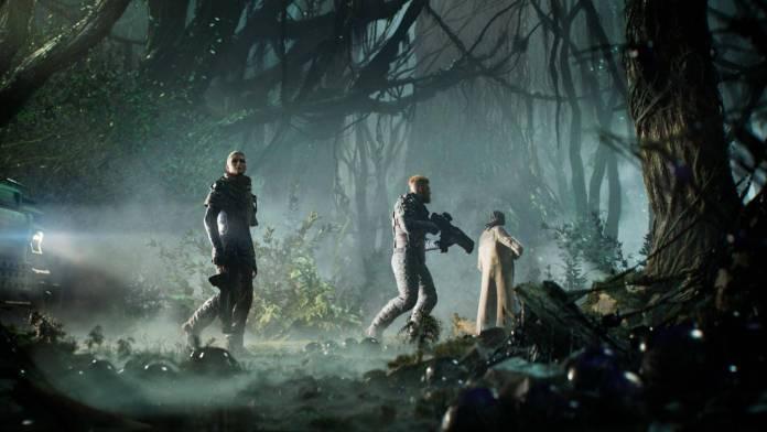 Square Enix prepara una 2a transmisión de Outriders 4