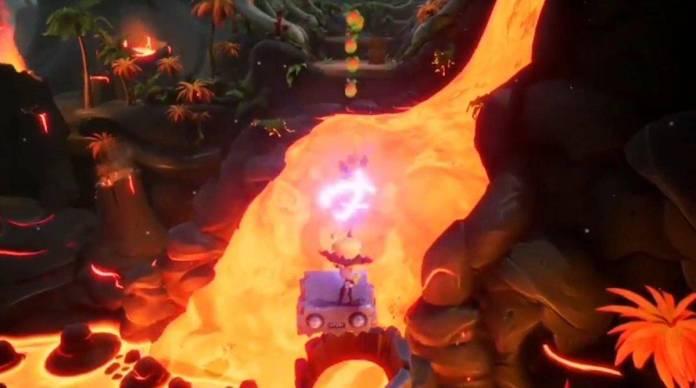 Se filtran imágenes y hasta la fecha de salida de Crash Bandicoot 4: It's About Time 9