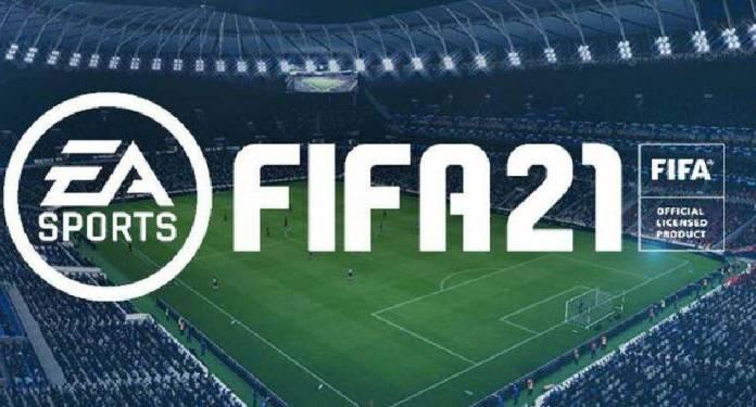 FIFA 21, ¿Sientes la ráfaga de la velocidad? 4