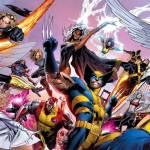 X-Men, The Mutants