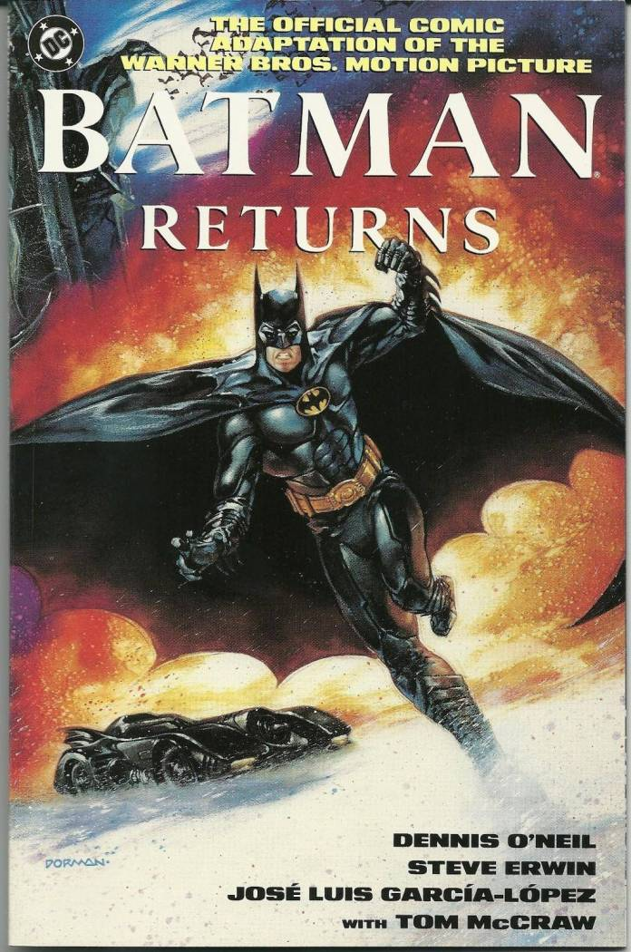 Fallece Dennis O'Niel , escritor de Batman, a los 81 años 2