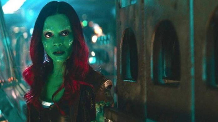 Amanda Seyfried explicó el por qué rechazó el papel de Gamora en 2014 1
