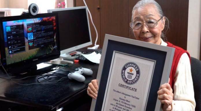 Abuelita Gamer de 90 años sueña con jugar con el PlayStation 5 2