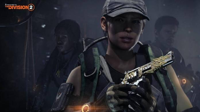 Se apróxima la Operación Caballo de Hierro para Tom Clancy's The Division 2 2