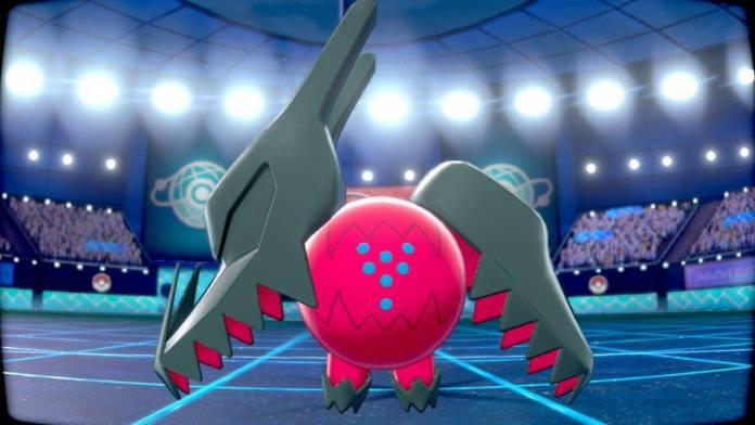 Pokémon Sword/Shield presenta dos nuevos legendarios 2