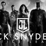 snyder cut, Justice League