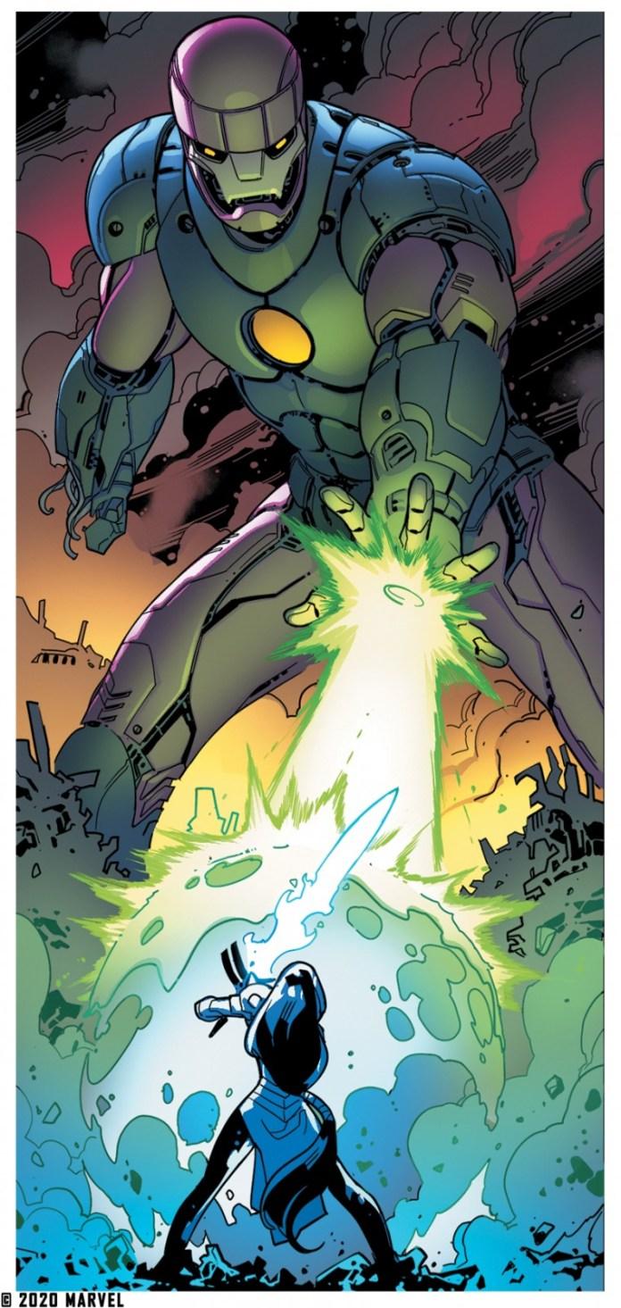 X-Men, Hasbro Legends, Centinela
