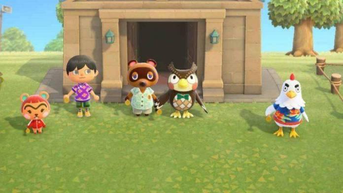Animal Crossing: Trabajadora sexual obtiene miles de dólares gracias al popular juego 1
