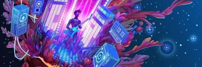 The Artful Escape: Emprende un viaje cósmico a través de tu propia imaginación en 2020 1